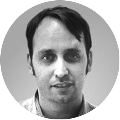 vLex staff, Angel Faus, Co-Founder, CTO