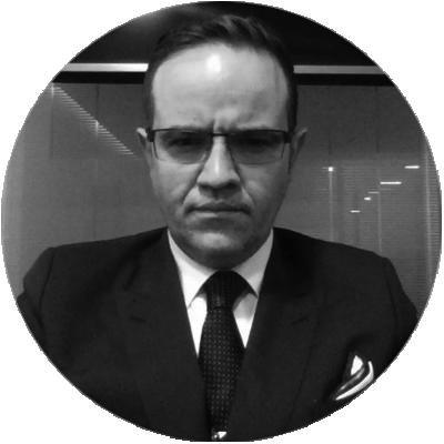 vLex staff, Diego Mora Managing Director, vLex Latin America