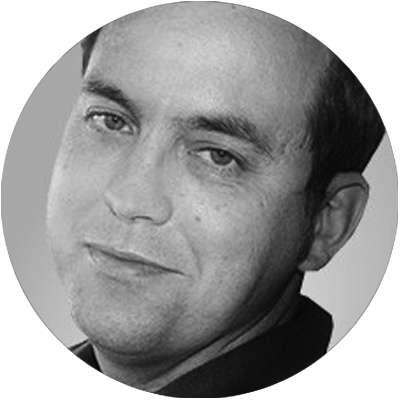 vLex staff, Lluis Faus, Co-Founder, CEO