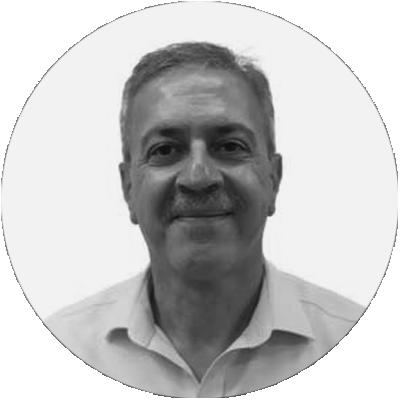 vLex staff, Masoud Gerami, Managing Director, vLex Global Markets